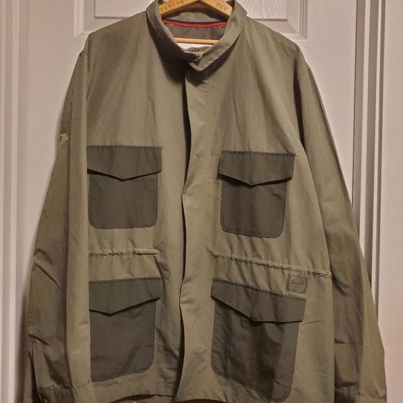 Men's Herschel Field Jacket, Size XL NWT